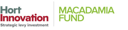 Supported by Hart Innovation and Macadamia Fund